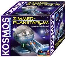 Zimmerplanetarium