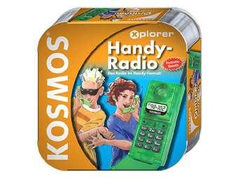 Handy-Radio