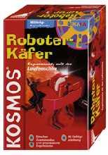 Roboter-Käfer