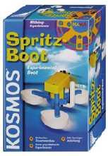 Spritz-Boot