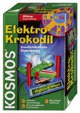 Elektro Krokodil