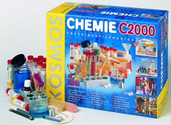 Chemie C 2000