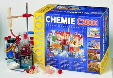 Chemie C 3000