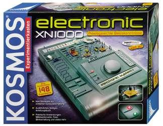 Electronic XN1000