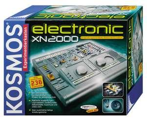 Electronic xn2000