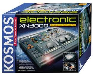 Electronic XN3000