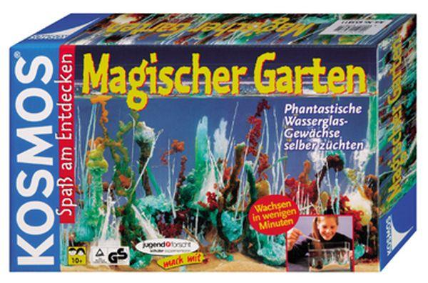 Magischer Garten