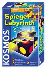 Spiegel-Labyrinth