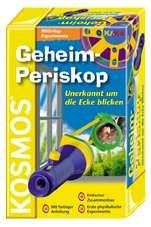 Geheim-Periskop