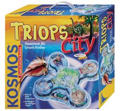 Triops City