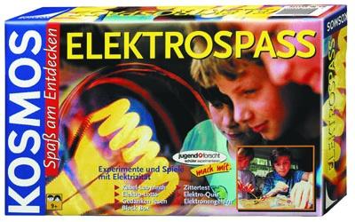 Elektrospass