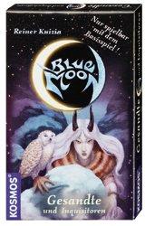 Blue Moon - Gesandte & Inquisitoren (Erw.)