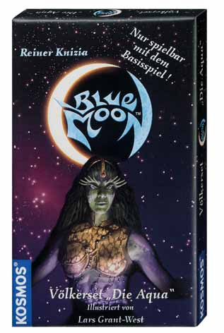 Blue Moon - Aqua (Erw.)