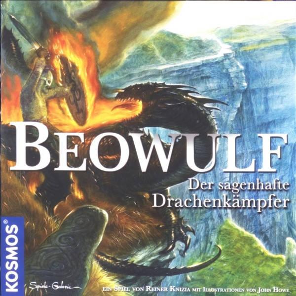 Beowulf - Der sagenhafte Drachenkämpfer