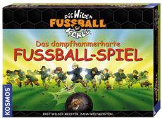 Die wilden Fußballkerle (Brettspiel)