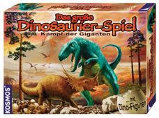 Das große Dinosaurier Spiel