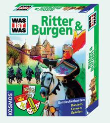 Was ist Was - Ritter & Burgen
