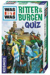 Was ist Was - Ritter & Burgen Quizspiel