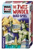 Was ist Was - Die 7 Weltwunder Quizspiel