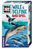 Was ist Was - Wale & Delfine Quizspiel