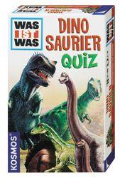 Was ist Was - Dinosaurier Quizspiel