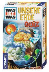 Was ist Was - Unsere Erde Quizspiel