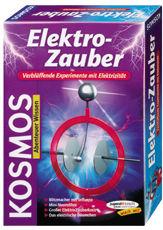 Abententeuer Wissen Elektrozauber