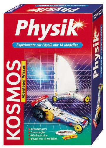 Abententeuer Wissen Physik