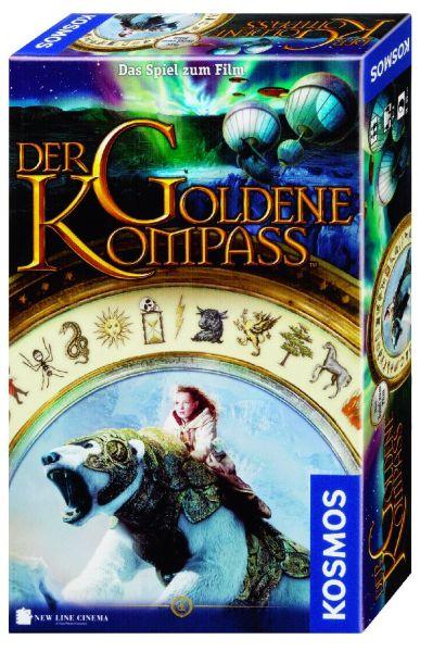 Der goldene Kompass (Mitbringspiel)