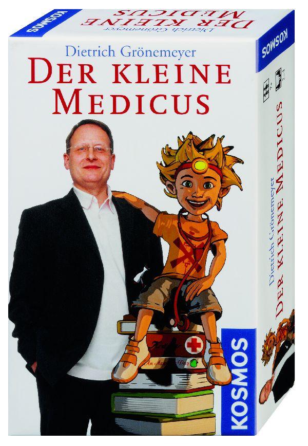 Der kleine Medicus (Mitbringspiel)