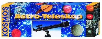 Astro Teleskop