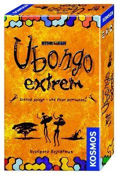 Ubongo Extreme (Mitbringspiel)