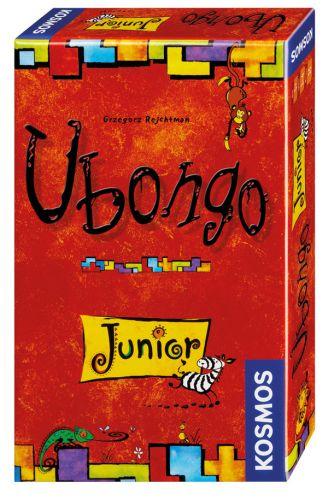 Ubongo Junior: Mitbringspiel