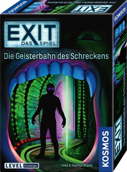 Exit- Das Spiel von Kosmos - Ein Überblick