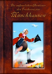 Abenteuer Münchhausen