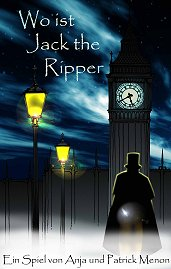 Wo ist Jack the Ripper