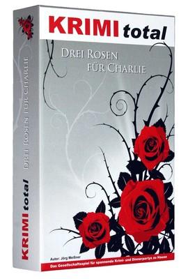 KRIMI total - Drei Rosen für Charlie