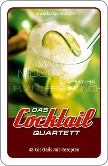 Cocktailquartett