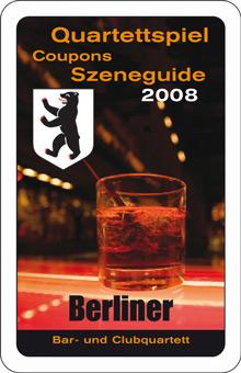 Berliner Bar- und Clubquartett