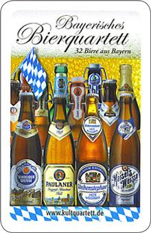 Bayerisches Bierquartett