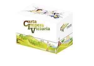 Carta Impera Victoria (CIV) (deutsch)