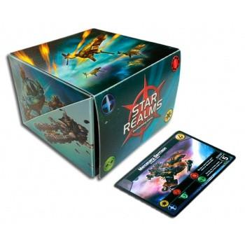 Legion - Deckbox - Star Realms Flip Box (engl.)