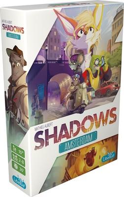 Shadows Amsterdam (deutsch)