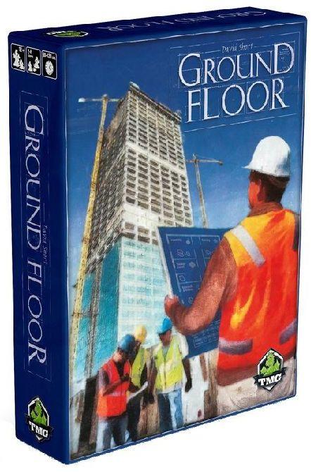 Ground Floor (international)