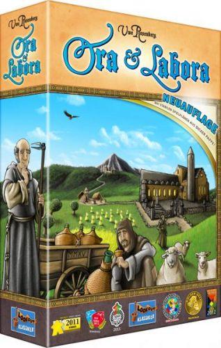 Ora et Labora (Neuauflage)