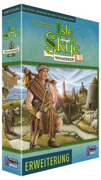 Isle of Skye: Wanderer (Erw.)