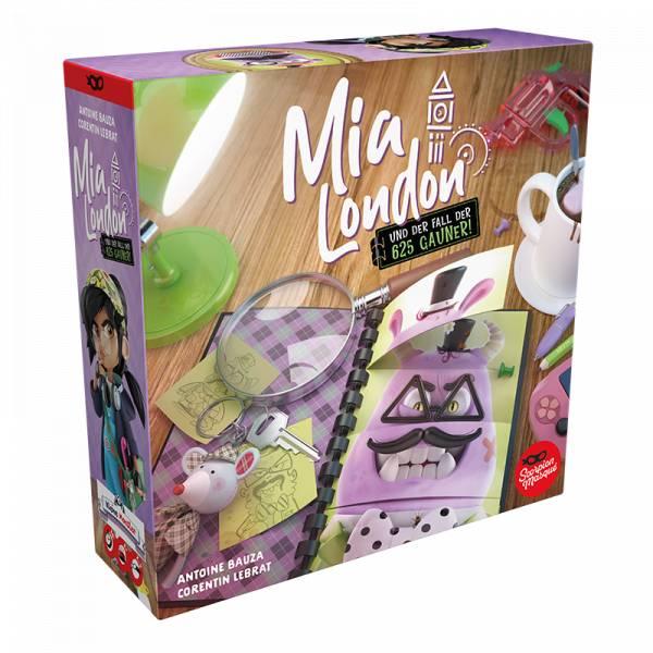 Mia London (deutsch)