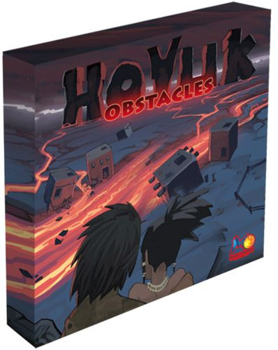 Hoyuk Obstacles (Exp.) (international)