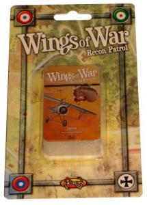 Wings of War: Recon Patrol (Booster)