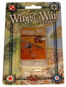 Wings of War: Top Fighter (Booster)